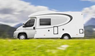 Wohnmobil-Versicherungsvergleich